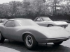 1965-pontiac-banshee-clay-model