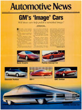Automotive News, January 1988