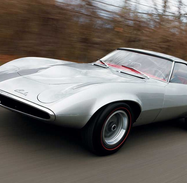 1965-Pontiac-Banshee-front-three-quarters-in-motion